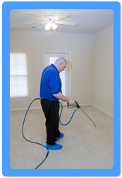 Carpet Cleaning Oakland, CA