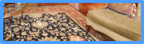 Oakland, CA Rug Cleaning